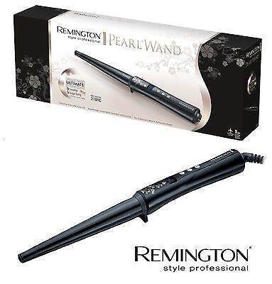 Remington Hair Curlers Ebay
