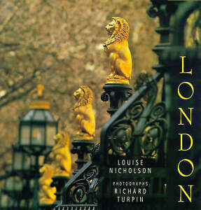 London Rediscovered-ExLibrary