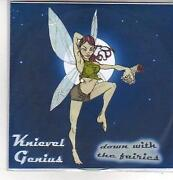 The Fairies CD