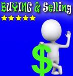 buying and selling ltd