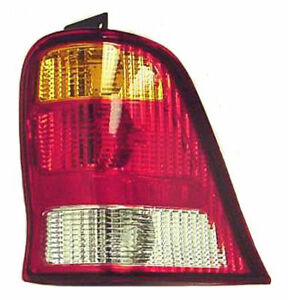 TAIL LAMP FOR FORD WINDSTAR