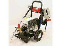 Petrol pressure washer, repairs or servicing