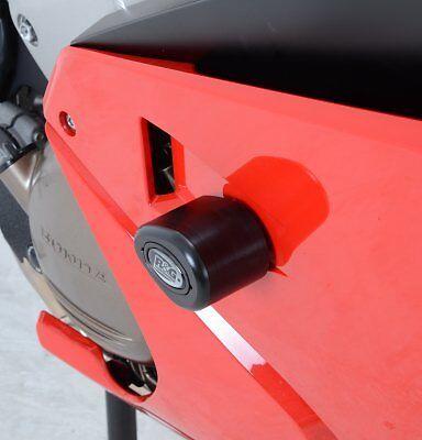 R&G Racing Aero Crash Protectors to fit Honda VFR 800 2014-