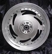 Custom Fatboy Wheels