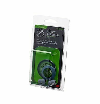 Littmann® Stethoscope Spare Parts Kit,Classic II S.E-Gray-40006- By Medicos Club