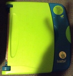 Perfect condition leap pad for sale