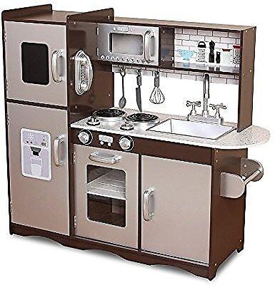 wooden toy kitchen - Toy Kitchen