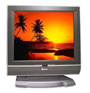 "Digimate DGL20 20"" LCD TV. Only $20!"