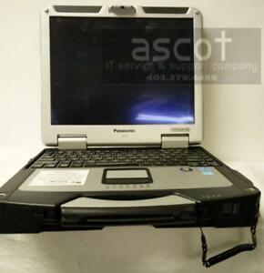 Panasonic Toughbook CF-31 Intel i5, 240GB SSD HD, like NEW