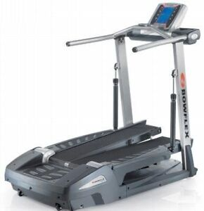 Excellent shape Bowflex TC-6000 treadclimber only $1600
