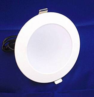 NEW  LED 10W NOT  DIMMABLE  & 13W CCT  DIMMABLE  DOWNLIGHT