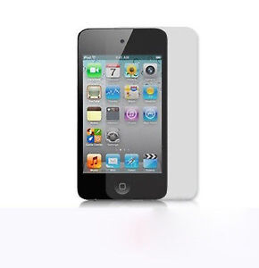 Ipod Touch 4th Generation 4G Screen Protector New
