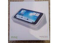 HTC ONE SPEAKER DOCK CR-S650 BRAND NEW SEALED