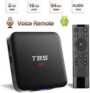 TV box brand new