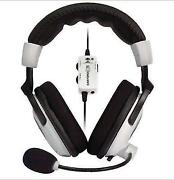 Xbox 360 Turtle Beach x11 Headset