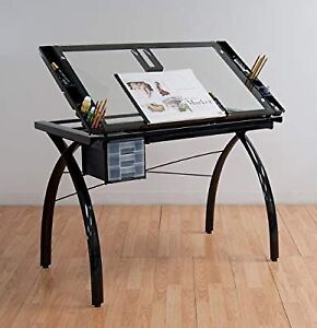 Artist drawing table
