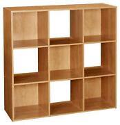 9 Cube Storage
