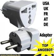 Schuko Adapter