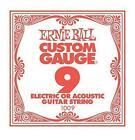 Ernie Ball Single String