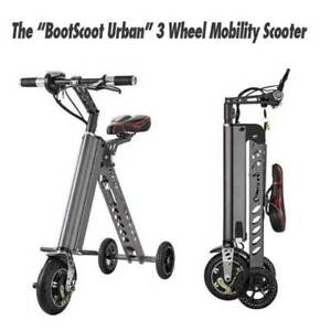 Mobility Scooters Brisbane - Lightest Only 12KG with 25KM Range Brisbane City Brisbane North West Preview
