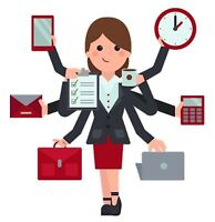 Household Management/Personal Assistant