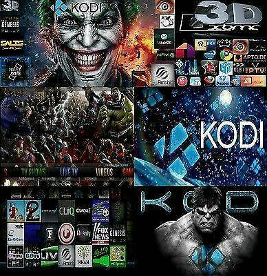 Kodi installation service on Android box and firestick