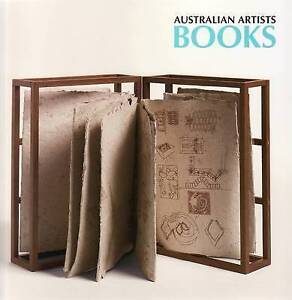 AUSTRALIAN ARTISTS BOOKS by Alex Selenitsch (Paperback, 2008)