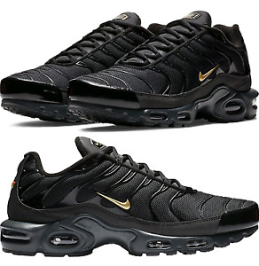 Mens Nike Air Max Plus TN running shoes brand new size 8