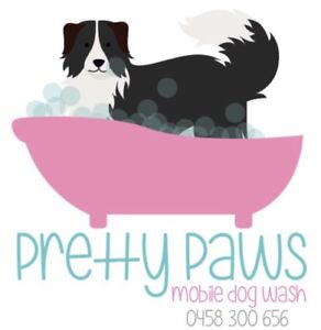 Mobile dog wash in blacktown area nsw grooming gumtree pretty paws mobile dog wash hawkesbury and penrith solutioingenieria Gallery