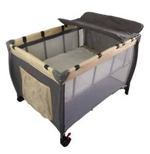 Portable Baby Travelcot Brand New In The Box Ocean Reef Joondalup Area Preview