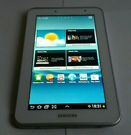 Samsung galaxy tab 2 | New & Second-Hand Tablets, eBooks & eReaders