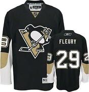 Marc Andre Fleury Jersey