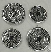 Stove Burner Pans