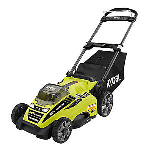 """WANTED - Cordless Battery Lawn Mower (14-20"""")"""
