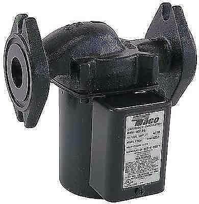 taco zone valve taco circulator pump