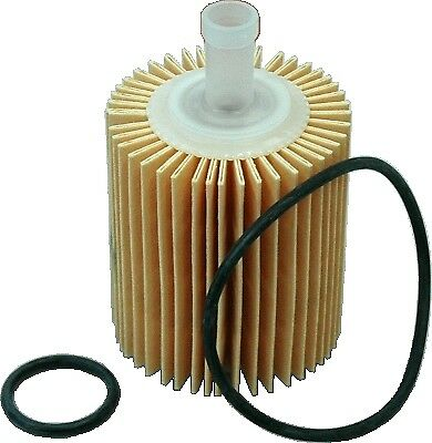 PCH10158ECO Oil Filter Toyota Auris 05-09
