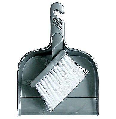 Dust Pan Brush Home Amp Garden Ebay