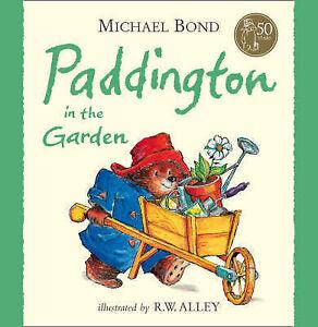 Paddington-in-the-Garden-ACCEPTABLE-Book