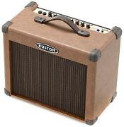 Acoustic Guitar Amp
