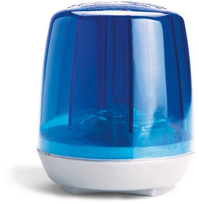 shlight Blinklicht Blau für Kindertraktor Traktor Spielzeug (Blinklicht Spielzeug)