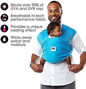 New xs baby ktan active carrier