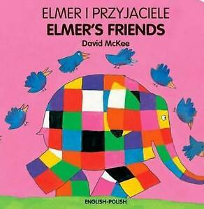 Elmer-039-s-Friends-by-David-McKee-Hardback-2010
