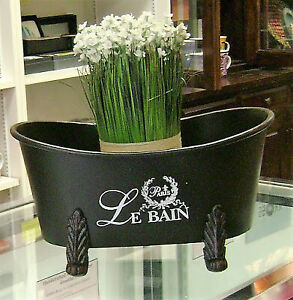 Very Elegant Le Bain French Mini Bathtubs