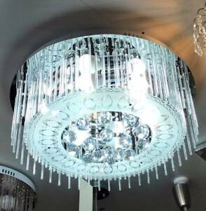 Lighting House huge stock clearance sale.  Up to 70% oFF. Moorebank Liverpool Area Preview