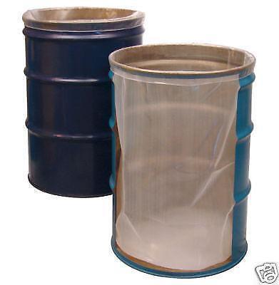 55 gallon steel drum ebay for Metal 55 gallon drum
