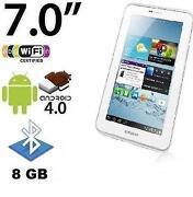 Samsung Galaxy TAB2 7 inch Tablet
