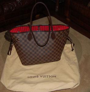 Louis Vuitton (Grand sac)