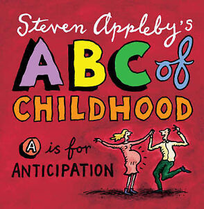 Appleby Steven-Abc Of Childhood  BOOKH NEW