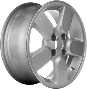 """Steel 15"""" Rims x4 with All Season Tires"""