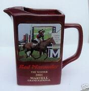 Grand National Jug